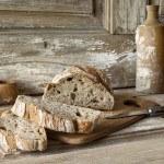 Pain et Boulangerie Traditionnelle
